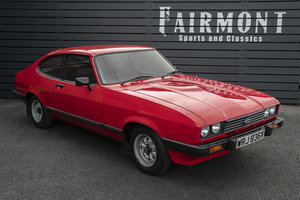 Picture of 1982 Capri 1.6 GL MKIII - Only 35k miles For Sale