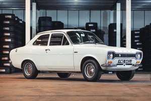 Picture of 1970 Ford Escort Twin Cam
