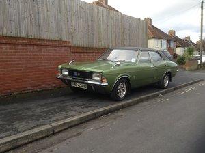 Picture of 1974 Ford Cortina mk 3 2000e