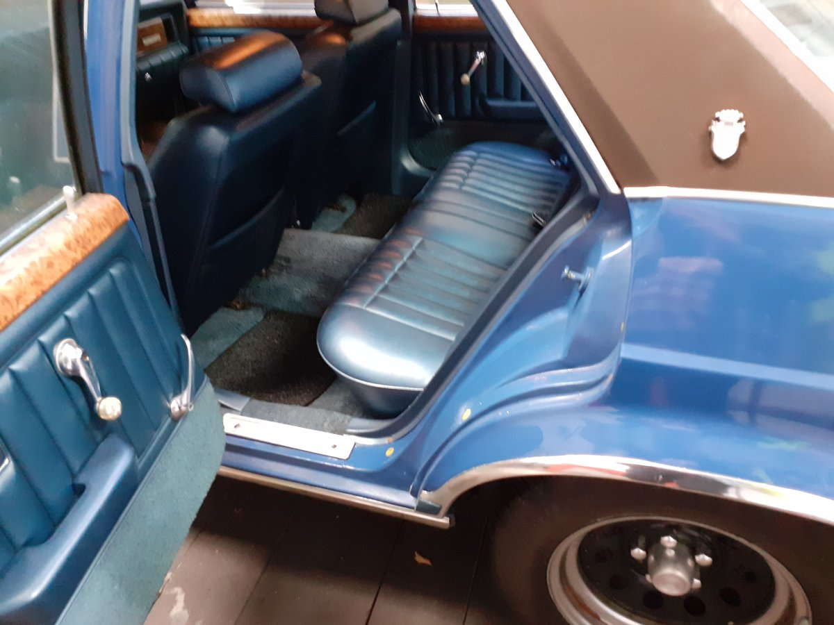 1977 'Ford Mercury Monarch Ghia For Sale (picture 3 of 6)