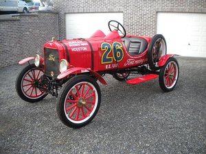Picture of 1917 Ford T racer