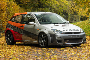 Picture of 1998  Ford Focus Mk1 RWD Special