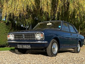 Picture of 1970 Ford Cortina MK2 1300 Deluxe Fabulous condition throughout For Sale
