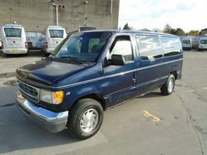 Picture of 2002 FORD E150 XLT 5.9 V8 ECONOLINE CONVERSION VAN PROJECT For Sale