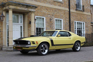 Picture of 1970 Mustang Boss 302 - PROJECT For Sale