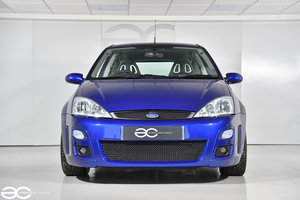 Picture of 2003 Beautiful Mk1 Focus RS - 3K Miles & Superb throughout! SOLD