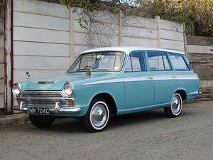 Picture of 1965  Ford Cortina MK1 1500 Deluxe Estate