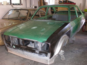 Picture of 1974 Ford Escort Mk2 Gr2