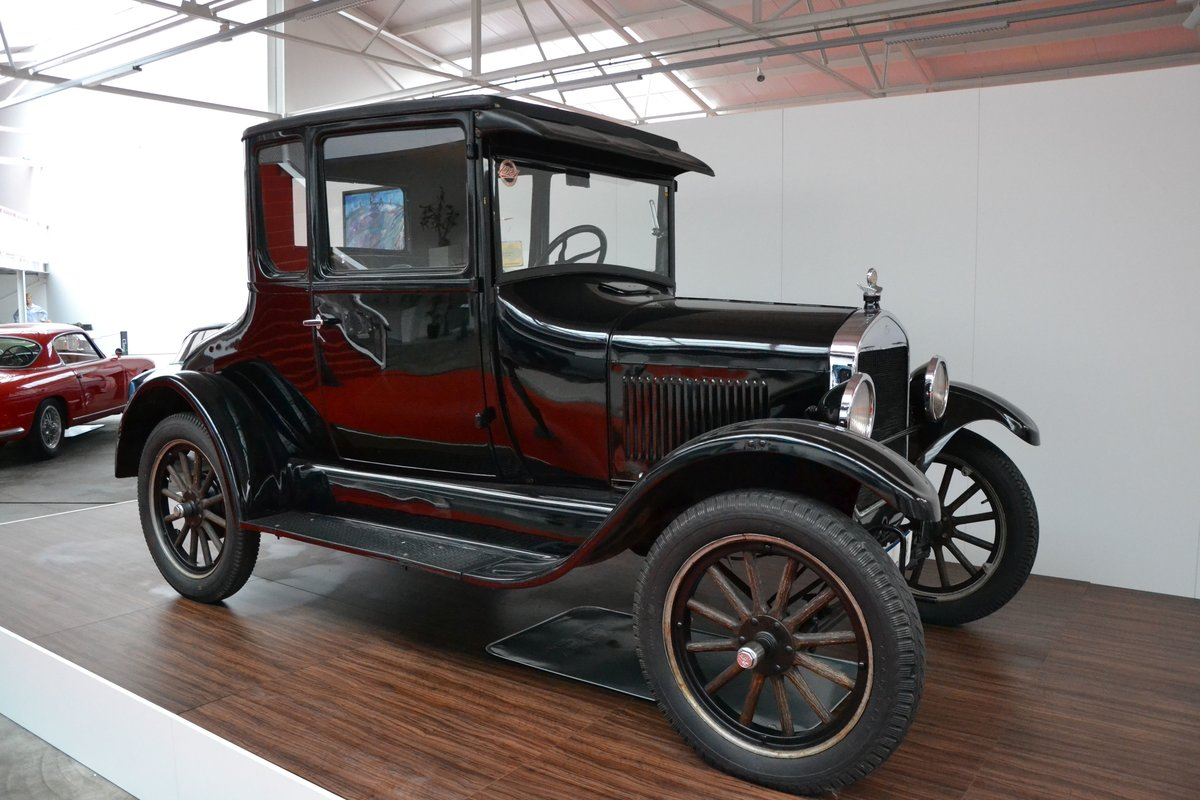 1924 (928) Ford T-model For Sale (picture 1 of 6)
