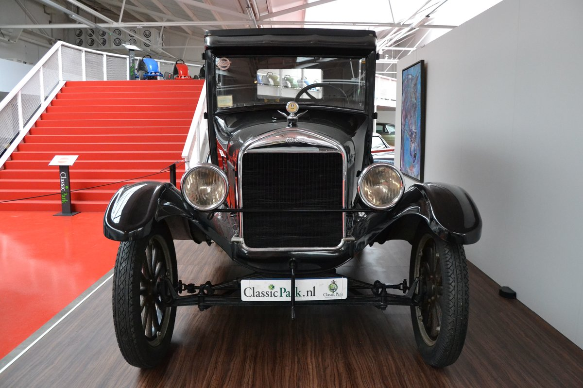 1924 (928) Ford T-model For Sale (picture 2 of 6)