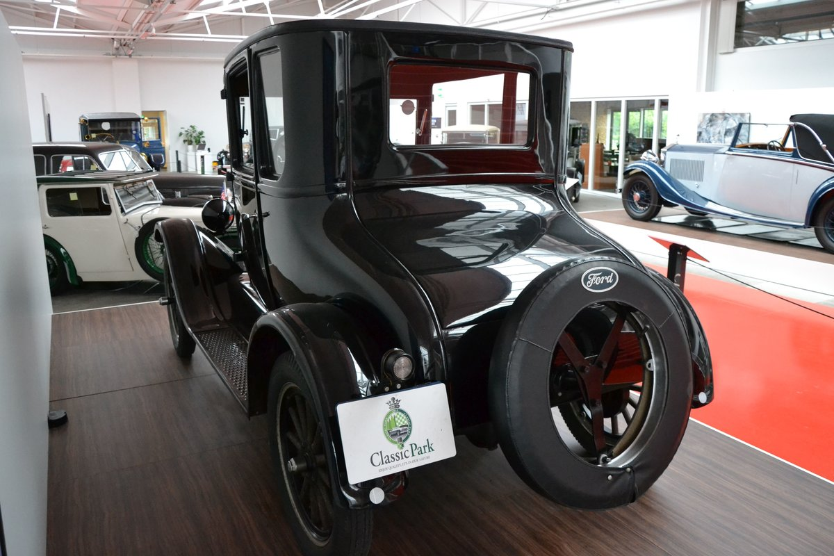 1924 (928) Ford T-model For Sale (picture 4 of 6)