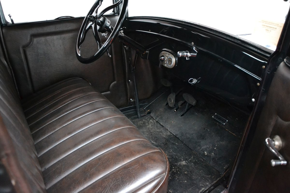 1924 (928) Ford T-model For Sale (picture 6 of 6)
