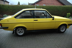Picture of 1979 Ford Escort RS2000