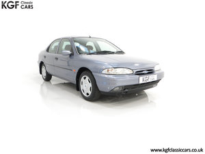 Picture of 1996 Simply the Best Ford Mondeo Mk1 2.0 Si with 5,737 Miles SOLD