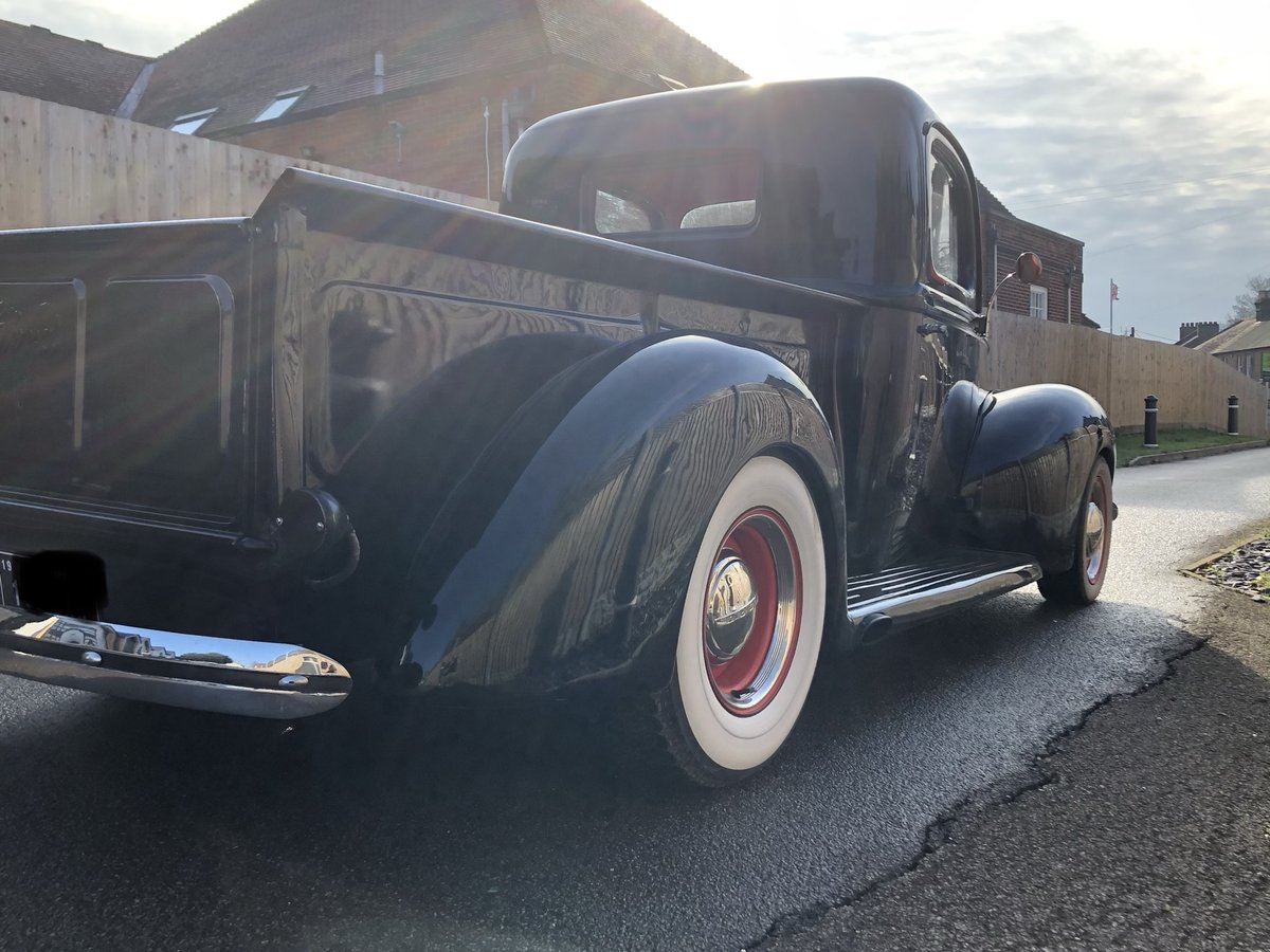 1940 Ford Pick up For Sale (picture 3 of 6)