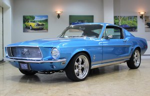 Picture of 1968 Ford Mustang Fastback 289 V8 Auto | Fully Restored SOLD