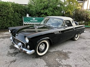 Picture of 1956 Ford - Thunderbird Automatic S1 For Sale