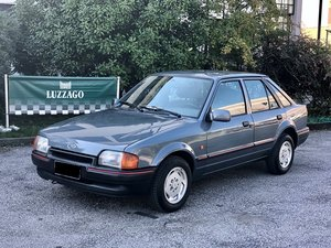 Picture of 1982 Ford Escort 1300 For Sale