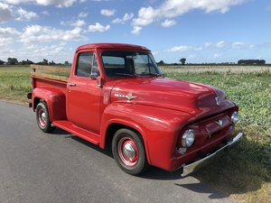 Picture of 1954 Ford F100  For Sale