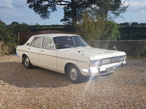 Picture of 1972 Ford Zodiac MK 4