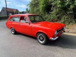 Ford escort mk1 estate immaculate condition mexico