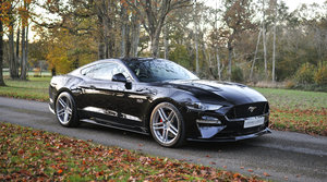 Picture of 2018 Ford Mustang GT