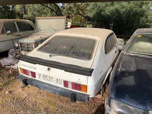 Picture of 1978 FORD CAPRI 2.0S For Sale