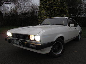 Picture of 1987 Ford Capri Laser SOLD