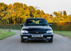 Picture of 1996 Ford Escort RS2000 4WD SOLD by Auction