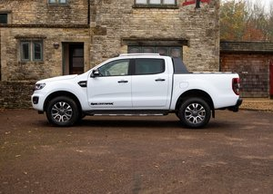 Picture of 2019 Ford Ranger Wildtrack TDCI 4X4 SOLD by Auction