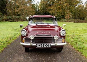 Picture of 1960 Ford Zodiac Mk. II SOLD by Auction