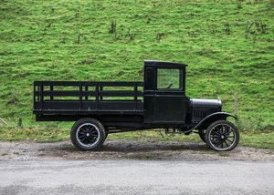 Picture of 1927 Ford Model T Pick-up SOLD by Auction