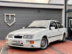 Picture of 1987 One of the very Best, An Original RS Cosworth For Sale