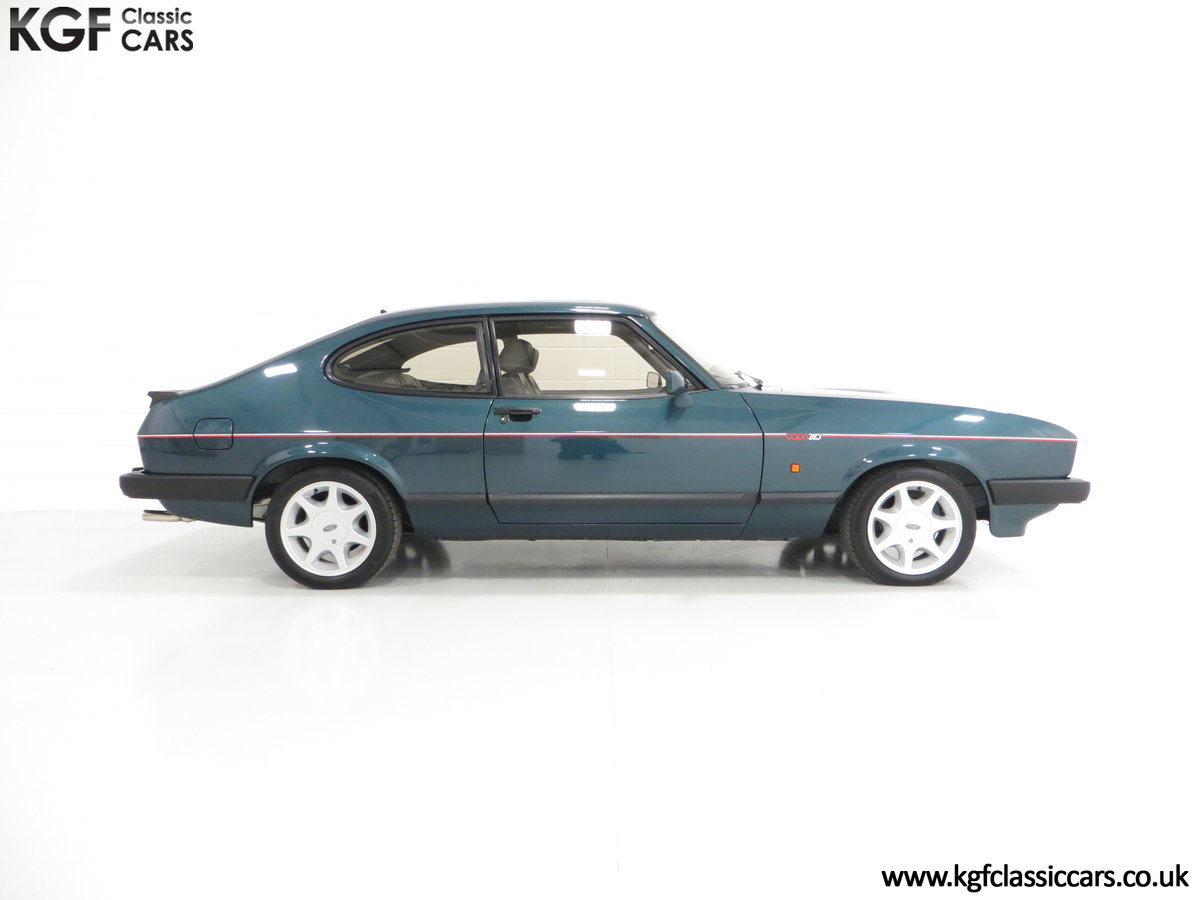 1968 Thinking of selling your Ford Capri Wanted (picture 7 of 7)