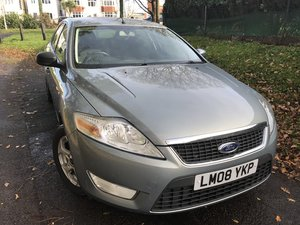 Ford mondeo 2.0 tdci (new mot included)