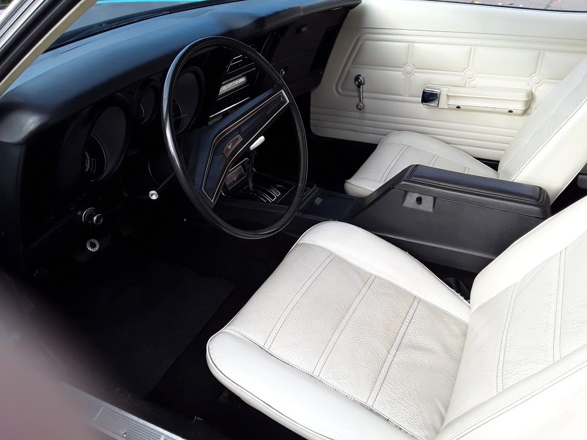 1973 Ford Mustang  302 Grande For Sale (picture 4 of 6)