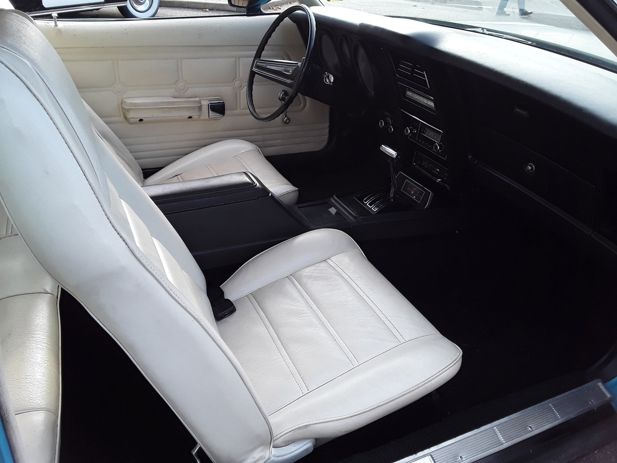 1973 Ford Mustang  302 Grande For Sale (picture 5 of 6)