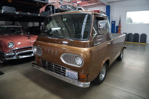 Picture of 1962 Ford Econoline Pick Up Truck SOLD