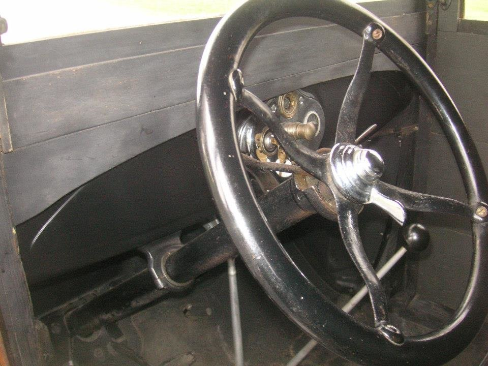 1929 Ford Model A Mail Truck For Sale (picture 4 of 6)