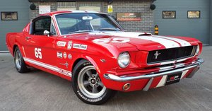 Picture of 1965 Ford Mustang 4.7 V8 289 Manual Shelby GT350 Fastback For Sale