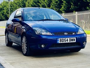 Picture of 2004 Foucs ST170 69k miles, Totally original