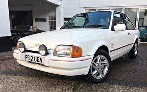 Picture of 1989 1.6 XR3i MK4 For Sale