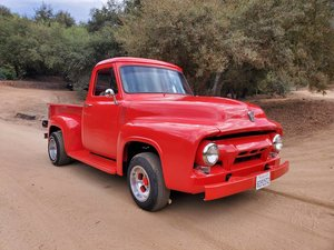 Picture of 1954 Ford F100