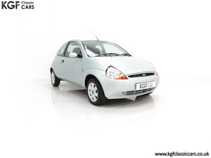 Picture of 2004 An Outstanding Ford Ka Collection Family Owned, 9,705 Miles SOLD