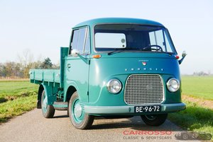 Picture of 1965 Ford Taunus Transit G7 B Unique and restored car