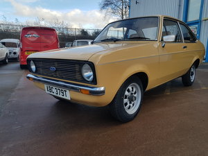 Picture of 1978 Ford Escort Mk2 1.3L - 54K For Sale