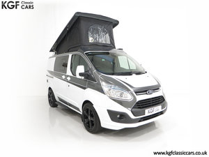 Picture of 2015 A Luxury Ford Transit Custom RS Edition Camper Van For Sale