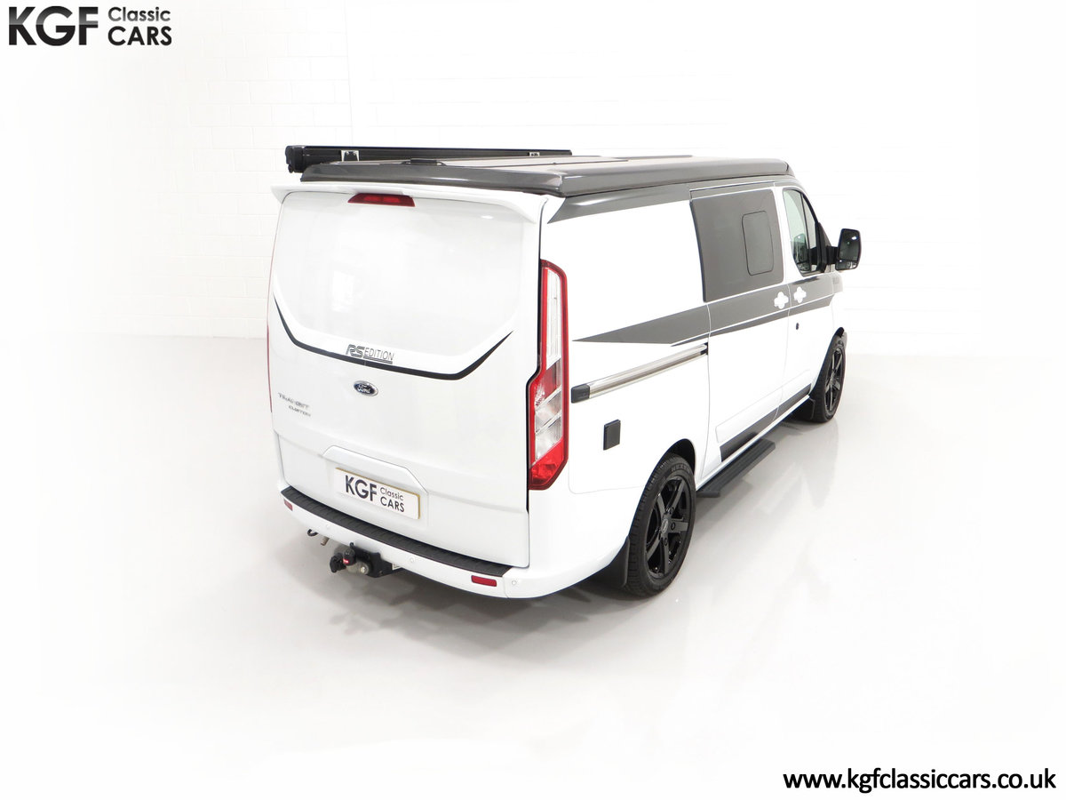 2015 A Luxury Ford Transit Custom RS Edition Camper Van SOLD (picture 12 of 24)