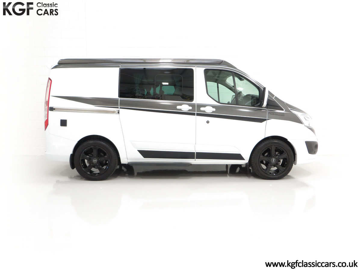 2015 A Luxury Ford Transit Custom RS Edition Camper Van SOLD (picture 14 of 24)