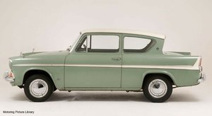 Picture of 0001 FORD ANGLIA WANTED FORD ANGLIA WANTED FORD ANGLIA WANTED